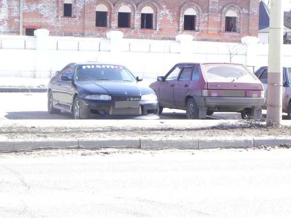 Nissan Skyline GT-R, 1997 год, 320 000 руб.