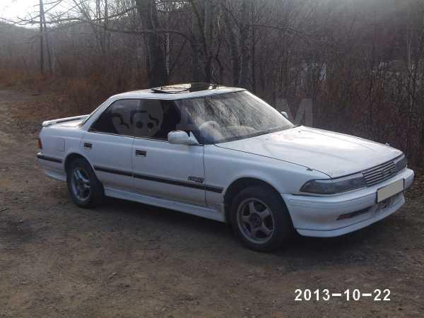 Toyota Mark II, 1990 год, 120 000 руб.