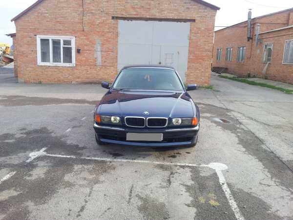 BMW 7-Series, 1995 год, 265 000 руб.