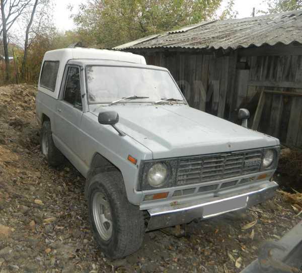 Nissan Safari, 1981 год, 25 000 руб.