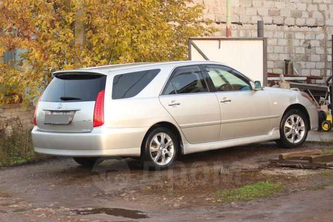 Toyota Mark II Wagon Blit, 2005 год, 365 000 руб.