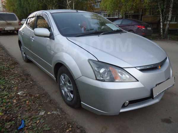 Toyota WiLL VS, 2002 год, 370 000 руб.
