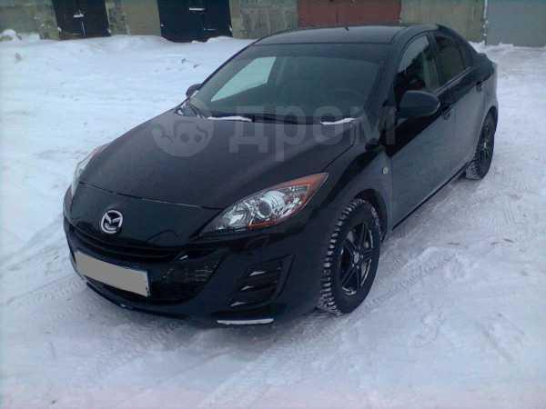 Mazda Mazda3, 2011 год, 200 000 руб.