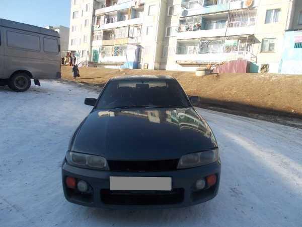 Nissan Skyline, 1994 год, 75 000 руб.