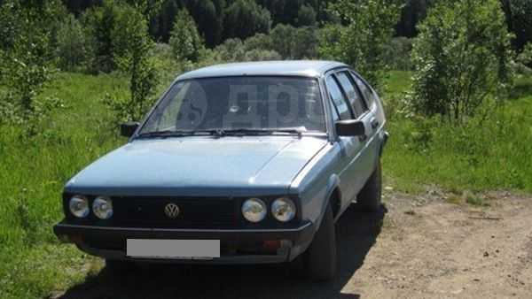 Volkswagen Passat, 1984 год, 30 000 руб.