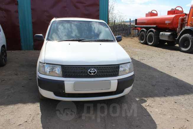Toyota Probox, 2005 год, 205 000 руб.