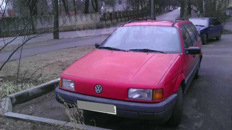 Volkswagen Passat, 1992 год, 85 800 руб.