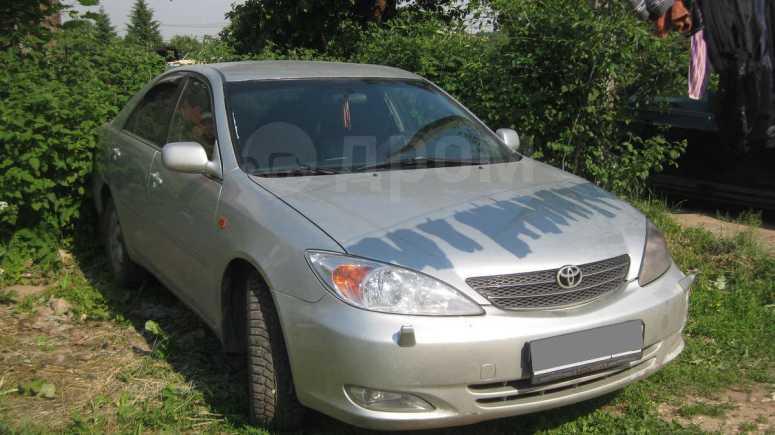 Toyota Camry, 2002 год, 250 000 руб.