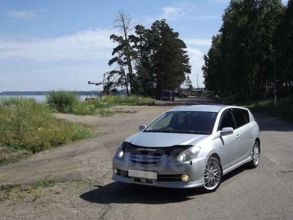 Toyota Caldina, 2006 год, 525 000 руб.