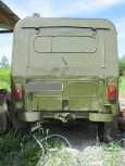 ГАЗ 69, 1970 год, 50 000 руб.