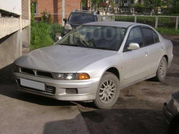 Mitsubishi Aspire, 2000 год, 210 000 руб.