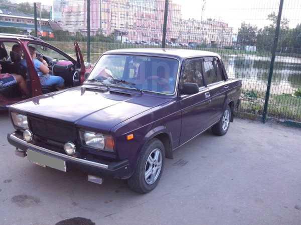 Лада 2107, 2004 год, 56 500 руб.
