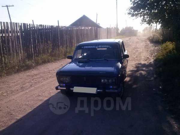 Лада 2106, 2002 год, 45 000 руб.