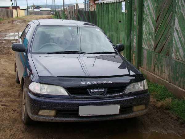 Toyota Carina, 1998 год, 210 000 руб.