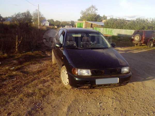 Volkswagen Polo, 1998 год, 100 000 руб.