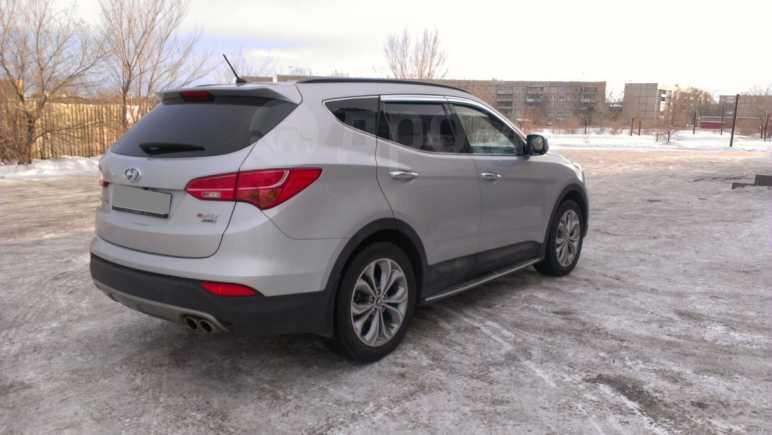 Hyundai Santa Fe, 2013 год, 1 190 000 руб.