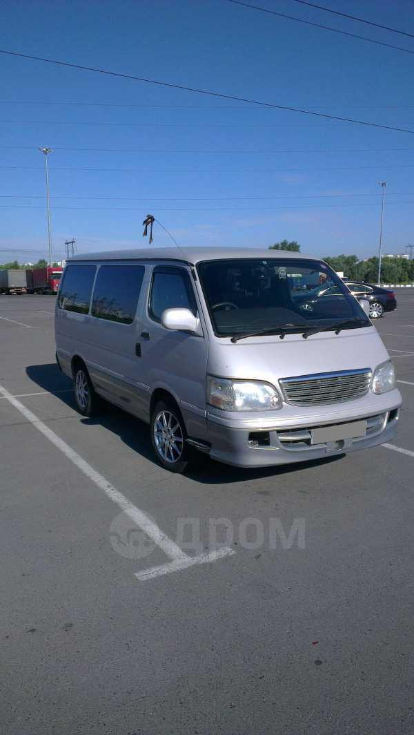 Toyota Hiace, 2001 год, 450 000 руб.