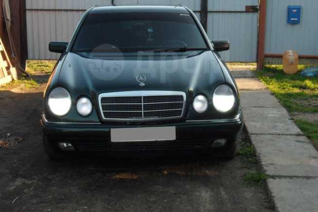 Mercedes-Benz E-Class, 1996 год, 268 000 руб.
