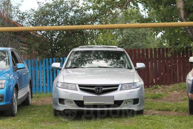 Honda Accord, 2006 год, 399 999 руб.