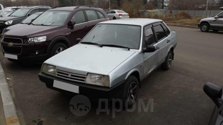 Лада 21099, 1998 год, 39 000 руб.