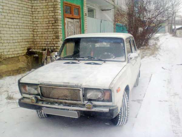 Лада 2107, 1997 год, 70 000 руб.