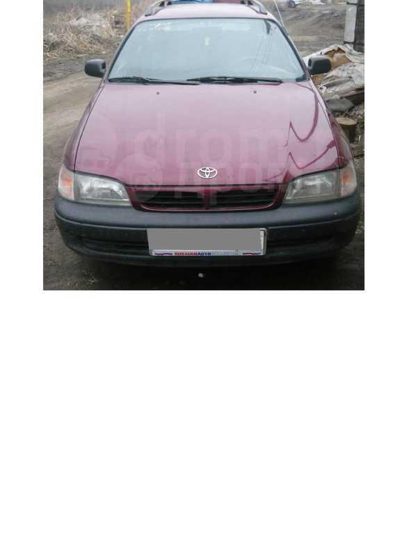 Toyota Carina E, 1997 год, 230 000 руб.