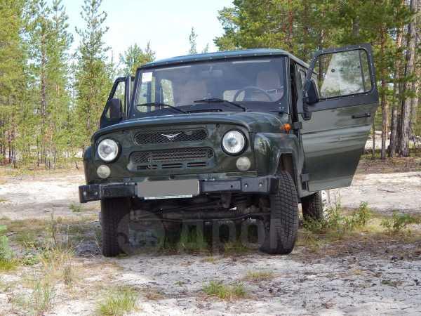 УАЗ 3151, 2013 год, 450 000 руб.