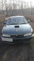 Nissan Presea, 1994 год, 90 000 руб.