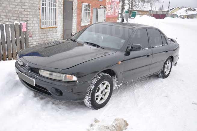 Mitsubishi Galant, 1993 год, 120 000 руб.