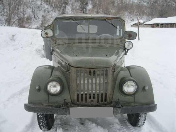 ГАЗ 69, 1955 год, 50 000 руб.
