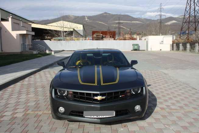 Chevrolet Camaro, 2010 год, 1 700 000 руб.