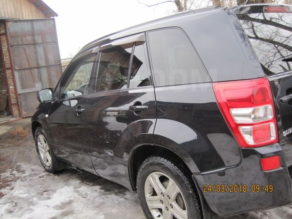 Suzuki Grand Vitara, 2007 год, 675 000 руб.