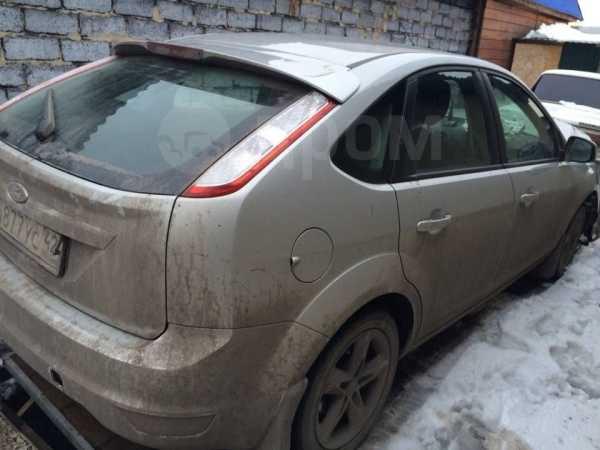Ford Focus, 2011 год, 240 000 руб.