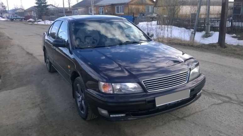 Nissan Maxima, 1995 год, 165 000 руб.