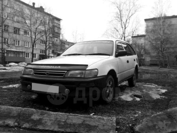 Toyota Corolla, 2000 год, 179 990 руб.
