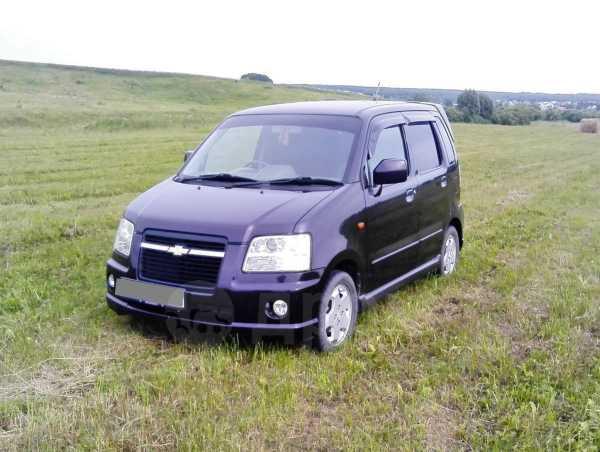Chevrolet MW, 2009 год, 325 000 руб.