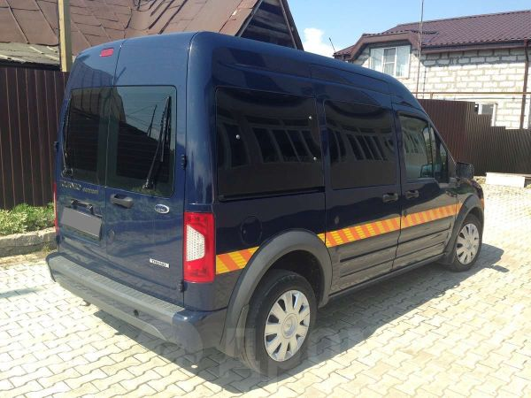 Ford Tourneo Connect, 2011 год, 550 000 руб.