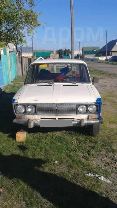 Лада 2106, 1988 год, 6 000 руб.
