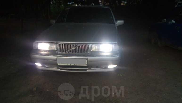 Volvo S90, 1998 год, 270 000 руб.
