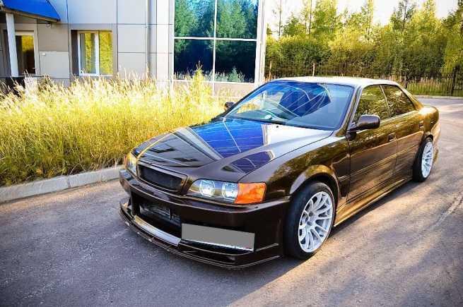 Toyota Chaser, 1997 год, 460 000 руб.