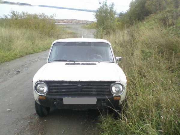 Лада 2101, 1983 год, 17 000 руб.