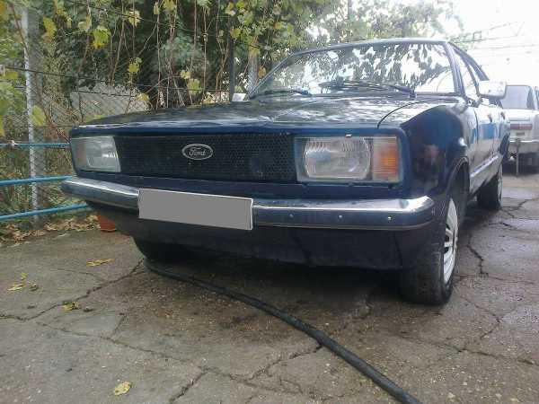 Ford Taunus, 1978 год, 39 000 руб.