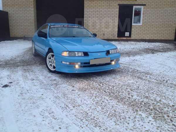 Honda Prelude, 1996 год, 170 000 руб.