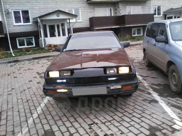 Mazda 929, 1985 год, 50 000 руб.