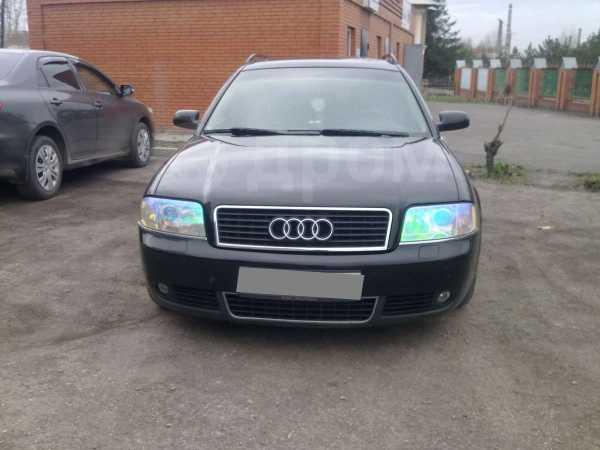 Audi A6, 2002 год, 345 000 руб.