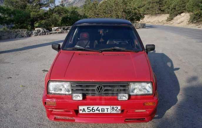 Volkswagen Jetta, 1987 год, 100 000 руб.