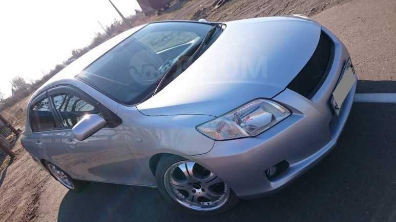 Toyota Corolla Axio, 2008 год, 420 000 руб.