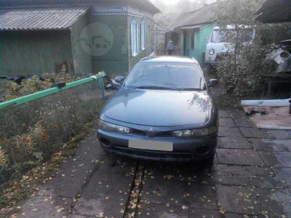 Mitsubishi Galant, 1992 год, 70 000 руб.