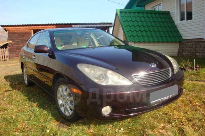 Lexus ES300, 2004 год, 470 000 руб.