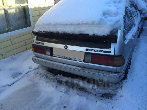 Volkswagen Scirocco, 1984 год, 15 000 руб.